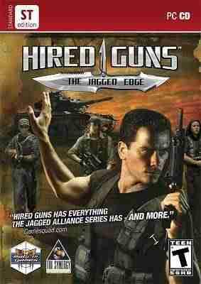 Descargar Hired Guns The Jagged Edge [English] por Torrent
